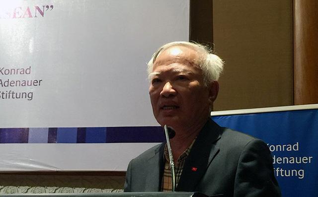 25 năm Việt Nam gia nhập ASEAN – dấu ấn đối ngoại đa phương - Ảnh 1.