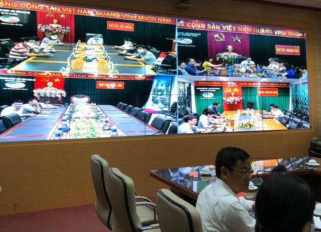 Sẽ triển khai ứng dụng Bluezone cảnh báo COVID-19 tại Đà Nẵng - Ảnh 1.