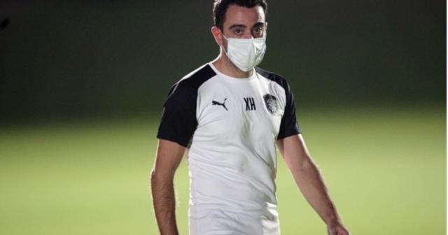 Cựu cầu thủ Barcelona dương tính với Covid-19 - Ảnh 1.