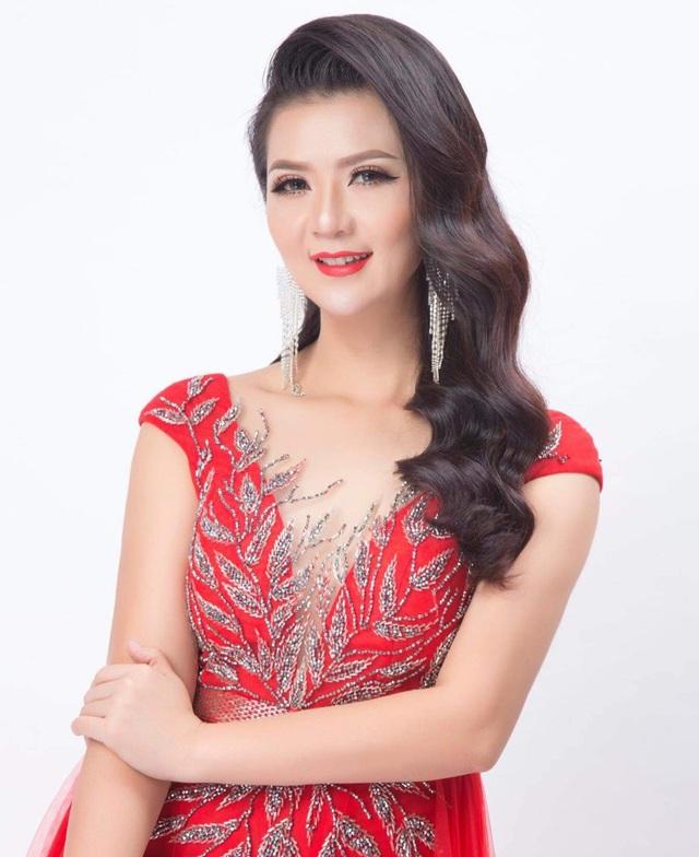 Ca sĩ Triệu Trang được công nhận Kỷ lục Guinness Việt Nam - Ảnh 2.