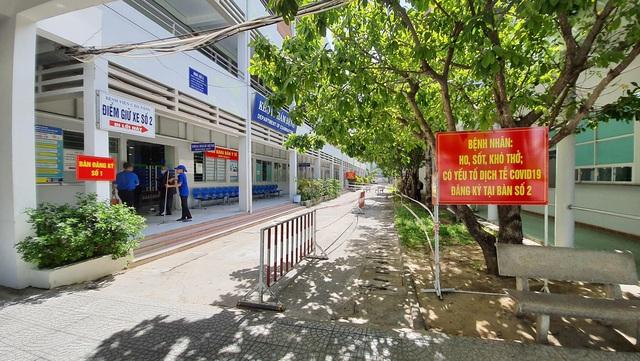 Đà Nẵng dừng các hoạt động lễ hội, sự kiện đông người từ 13h ngày 26/7 - Ảnh 1.