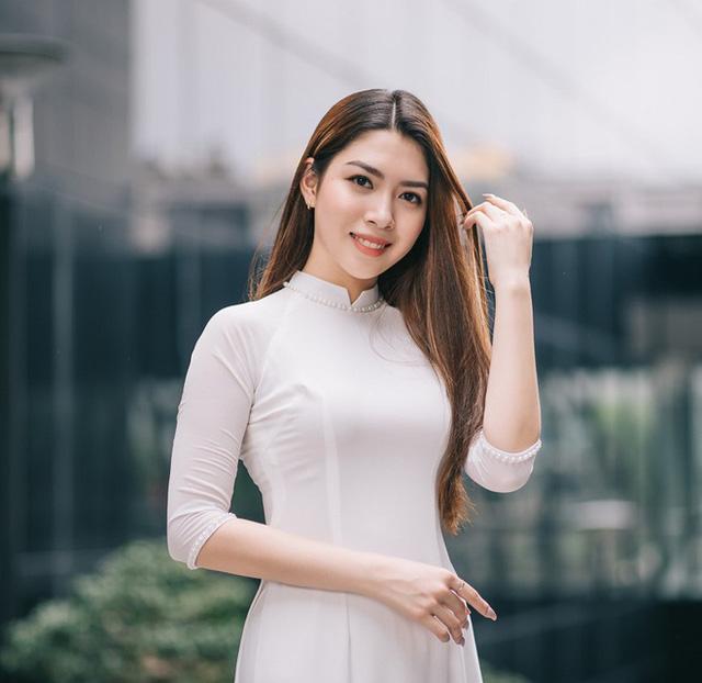 3 nữ sinh thi Hoa hậu Việt Nam đều học giỏi, năng động - Ảnh 3.