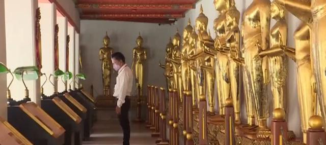Du lịch Thái Lan trước viễn cảnh nghiệt ngã - Ảnh 1.