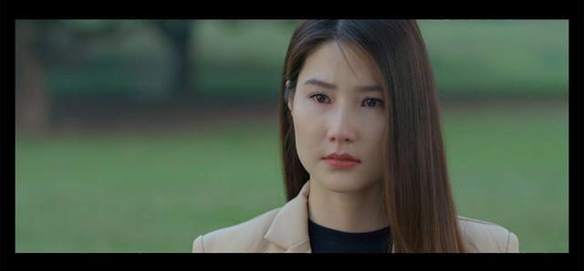 Tình yêu và tham vọng - Tập 37: Vừa khóc hết nước mắt vì thất tình, Linh lại gặp biến cố lớn trong công việc - Ảnh 5.