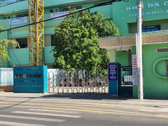 13 trường hợp mắc COVID-19 ở Đà Nẵng đã làm gì, đi những đâu? - Ảnh 2.