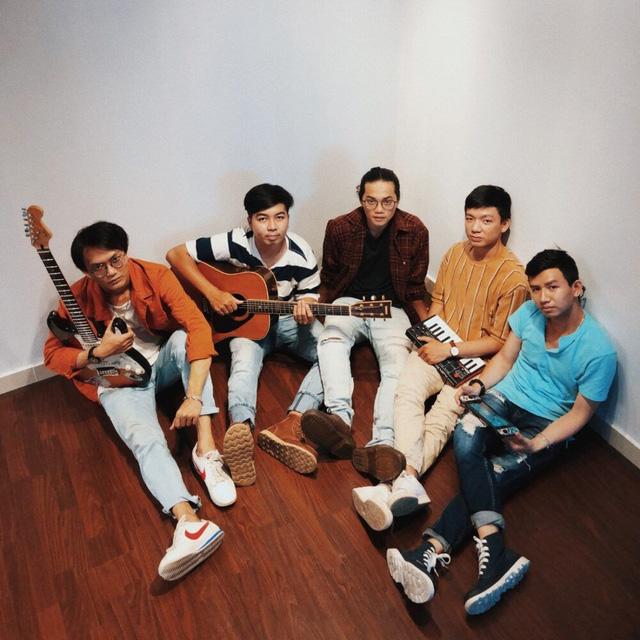 Chillies đại diện Việt Nam tham gia dự án âm nhạc về COVID-19 châu Á - Ảnh 1.