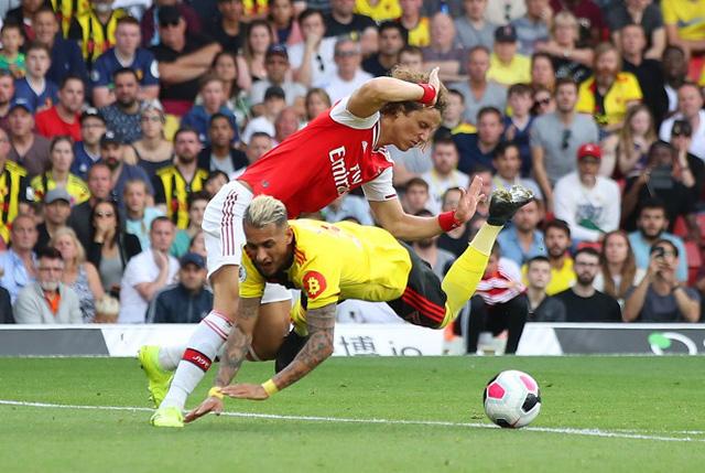 Arsenal 3-2 Watford: Chạy đà cho chung kết cúp FA (Vòng 38 Ngoại hạng Anh) - Ảnh 2.