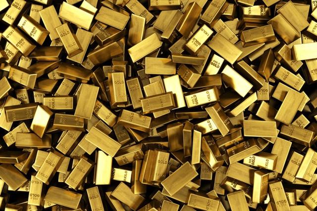 Giá vàng sắp chọc thủng mốc 57 triệu đồng/lượng - Ảnh 1.