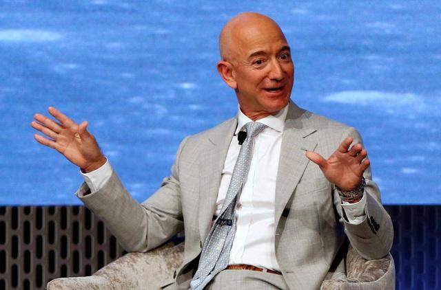 Người giàu nhất châu Á lọt top 5 tỷ phú thế giới - Ảnh 1.