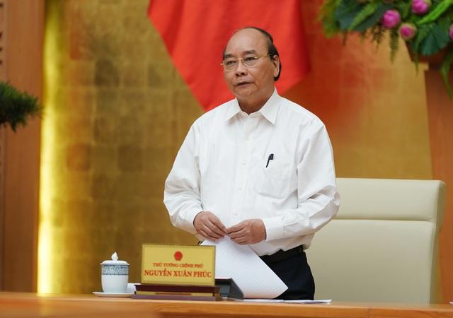 Thủ tướng yêu cầu đẩy mạnh công nghệ thông tin truy vết trên diện rộng tại Đà Nẵng - Ảnh 2.