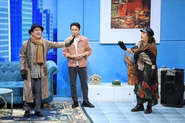 Phương Lan, Phan Mạnh Quỳnh cùng giành cúp ở tập 10 Ơn giời! Cậu đây rồi - Ảnh 5.