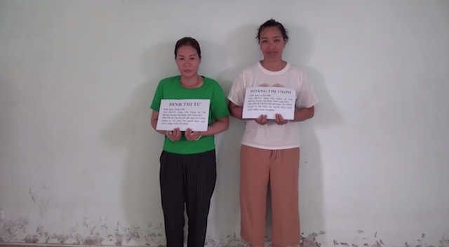 Triệt phá đường dây đưa người Trung Quốc nhập cảnh trái phép từ biên giới Lạng Sơn - Ảnh 3.