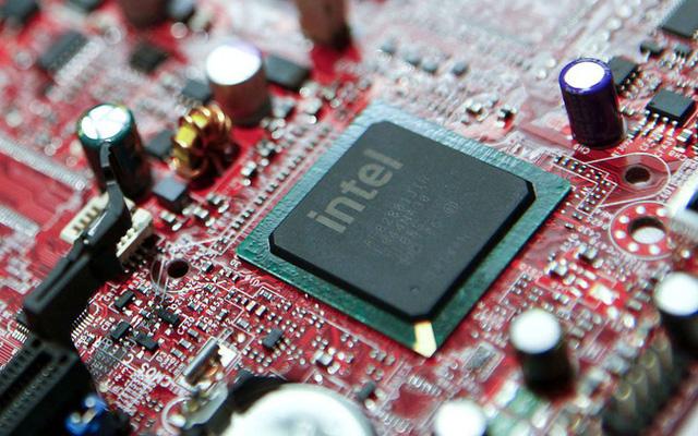 Intel dự định ngừng việc tự sản xuất chip - Ảnh 1.