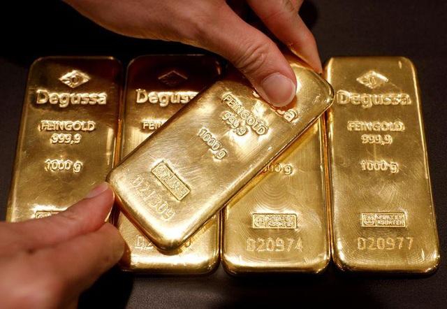 Sau khi lên đỉnh, giá vàng trong nước quay đầu giảm mạnh - Ảnh 2.
