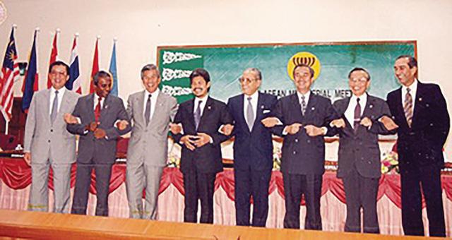 25 năm Việt Nam tham gia ASEAN: Chung tay vì một Cộng đồng ASEAN gắn kết và thích ứng - Ảnh 2.