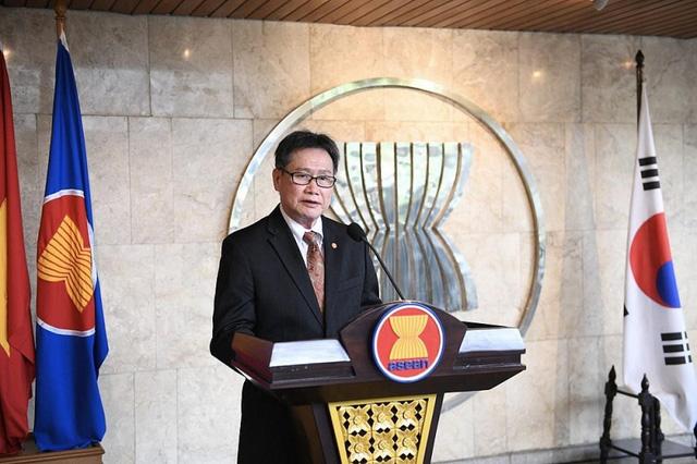 25 năm Việt Nam tham gia ASEAN: Chung tay vì một Cộng đồng ASEAN gắn kết và thích ứng - Ảnh 4.