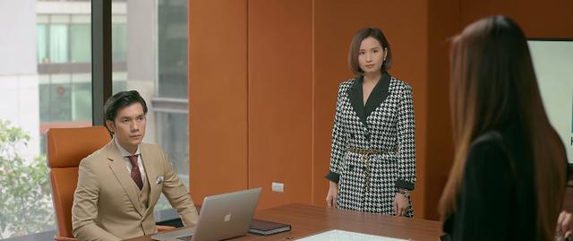 Tình yêu và tham vọng - Tập 38: Tuệ Lâm gây sức ép bắt Minh đuổi việc Linh? - Ảnh 2.