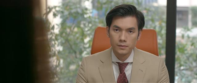 Tình yêu và tham vọng - Tập 38: Tuệ Lâm gây sức ép bắt Minh đuổi việc Linh? - Ảnh 4.