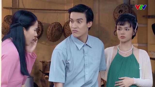 Phim Việt mới Yêu trong đau thương lên sóng VTV3 - Ảnh 5.