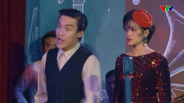Phim Việt mới Yêu trong đau thương lên sóng VTV3 - Ảnh 7.