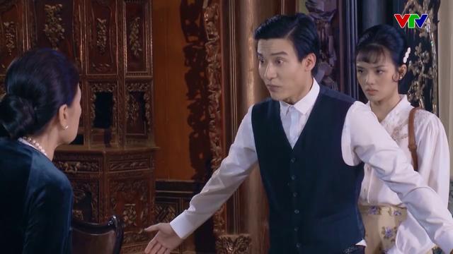 Phim Việt mới Yêu trong đau thương lên sóng VTV3 - Ảnh 2.