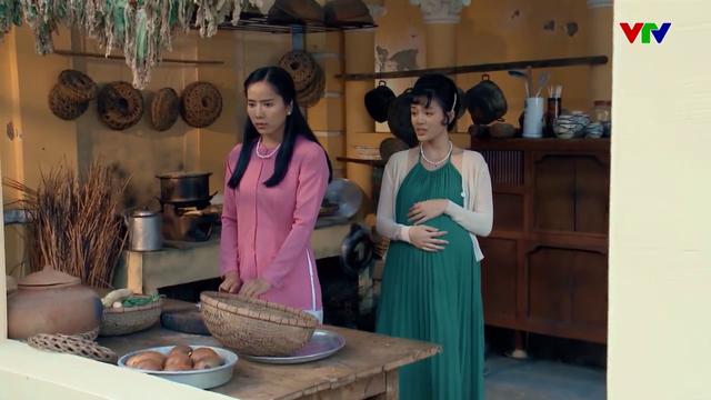 Phim Việt mới Yêu trong đau thương lên sóng VTV3 - Ảnh 6.