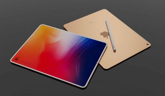 Apple tổ chức sự kiện kép để ra mắt iPhone, iPad, MacBook... mới - Ảnh 4.