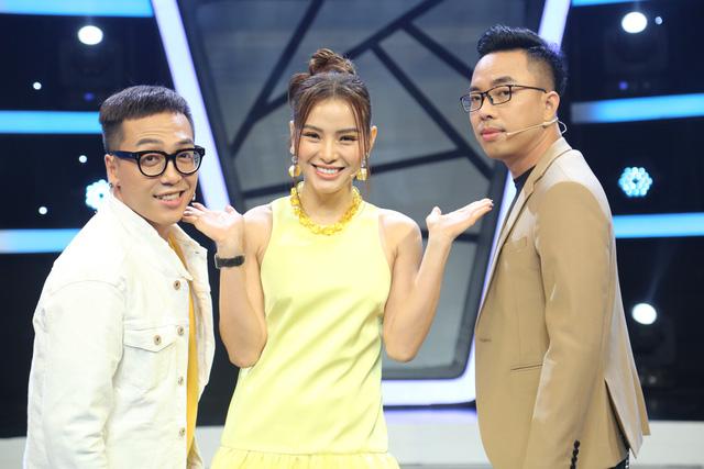 TiTi  diện vest, để râu, lịch lãm như quý ông trước drama ồn ào với đàn chị Nhật Kim Anh - Ảnh 2.