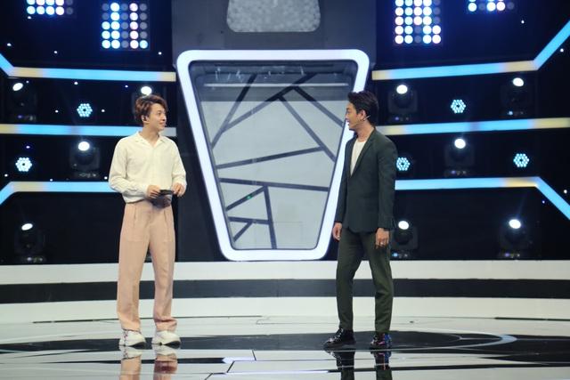 TiTi  diện vest, để râu, lịch lãm như quý ông trước drama ồn ào với đàn chị Nhật Kim Anh - Ảnh 3.