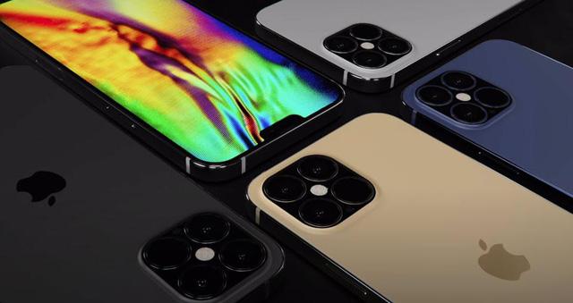 Apple tổ chức sự kiện kép để ra mắt iPhone, iPad, MacBook... mới - Ảnh 3.
