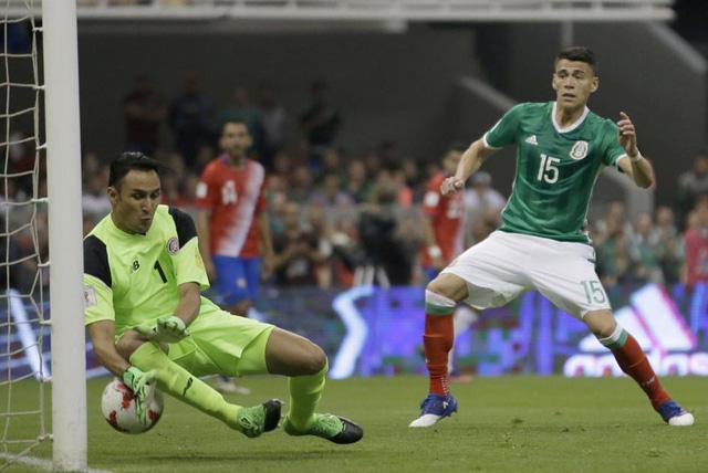 CONCACAF thay đổi format vòng loại World Cup 2022 - Ảnh 1.