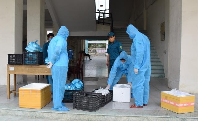 2 ca mắc COVID-19 tại Quảng Nam có lịch trình đi lại, tiếp xúc như thế nào? - Ảnh 1.