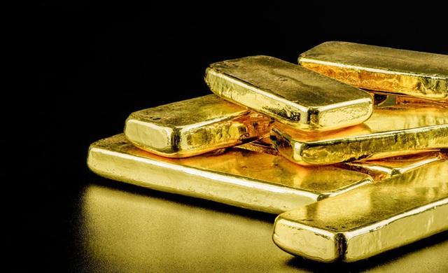 Vì sao giới đầu tư đổ xô vào kim loại quý? - Ảnh 1.