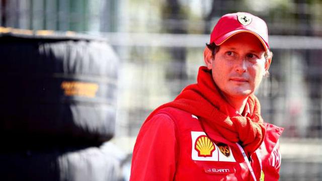 Lãnh đạo Ferrari tự tin sẽ vô địch thế giới… trong tương lai gần - Ảnh 1.