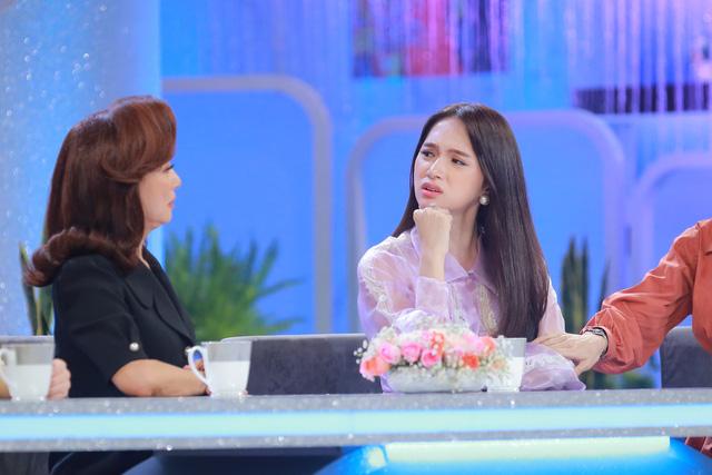 Hari Won khẳng định không gặp Trấn Thành sẽ độc thân - Ảnh 2.