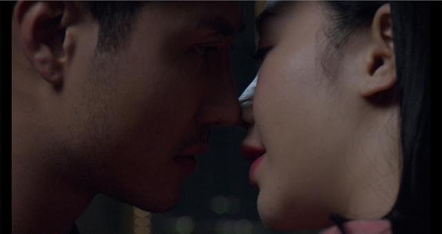 Đừng bắt em phải quên: Ngọc -  Duy hôn nhau, chính thức trở thành một cặp - Ảnh 3.
