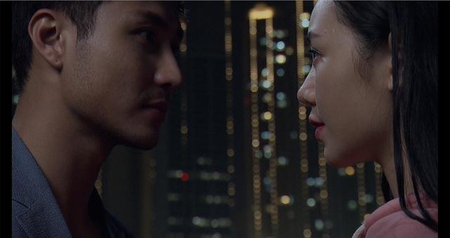 Đừng bắt em phải quên: Ngọc -  Duy hôn nhau, chính thức trở thành một cặp - Ảnh 1.