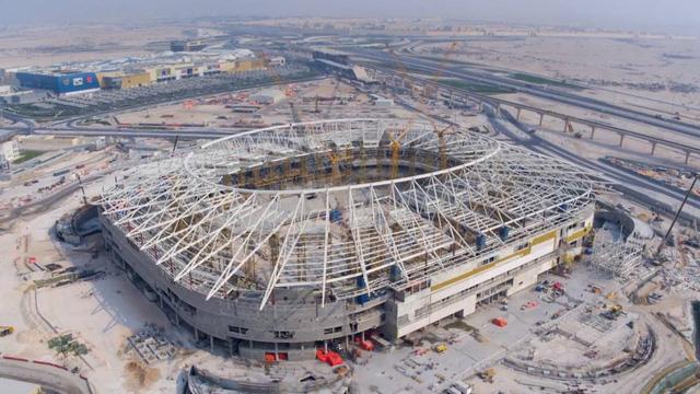 Qatar ứng cử đăng cai Asian Cup 2027 - Ảnh 2.