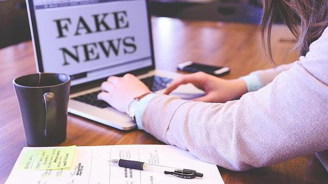 Liên Hợp Quốc phát động chiến dịch Pause chống tin giả - ảnh 1