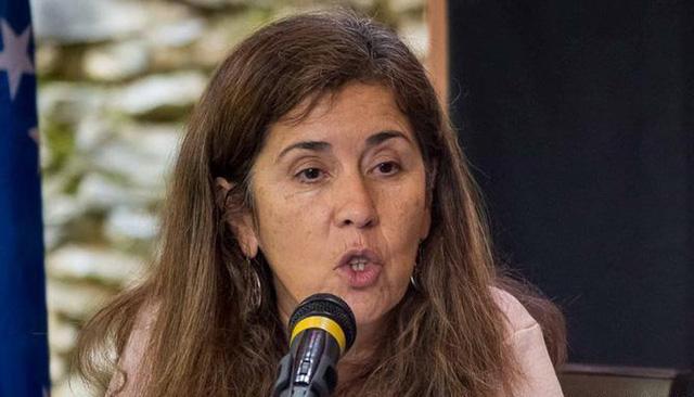 Venezuela hủy quyết định trục xuất Đại sứ EU - Ảnh 1.