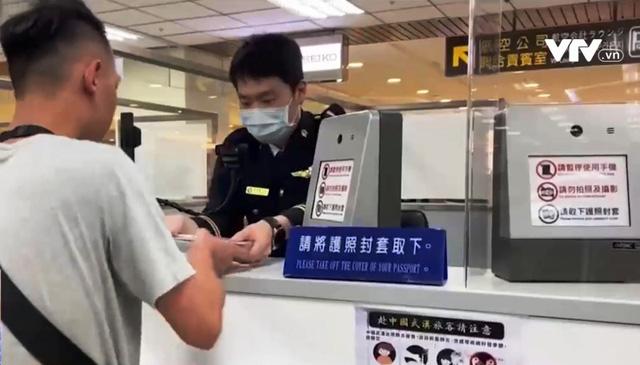 Trải nghiệm dịch vụ chuyến bay giả tại Đài Loan (Trung Quốc) - Ảnh 2.