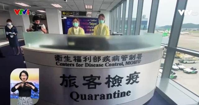 Trải nghiệm dịch vụ chuyến bay giả tại Đài Loan (Trung Quốc) - Ảnh 4.