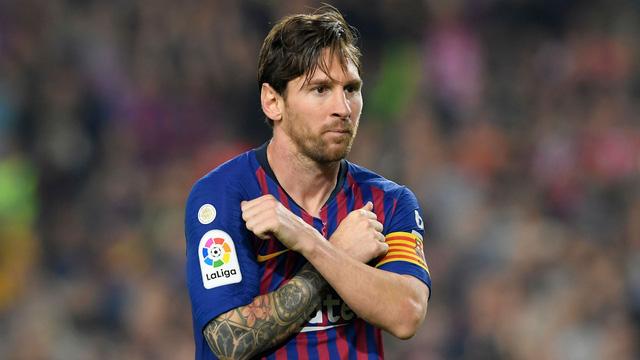 Có hay không quyền lực Messi? - Ảnh 2.