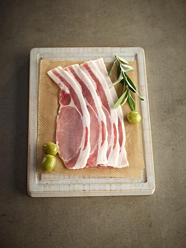 Trải nghiệm hương vị nguyên bản của thịt heo Ô-liu ngon nhất từ Châu Âu - Ảnh 3.