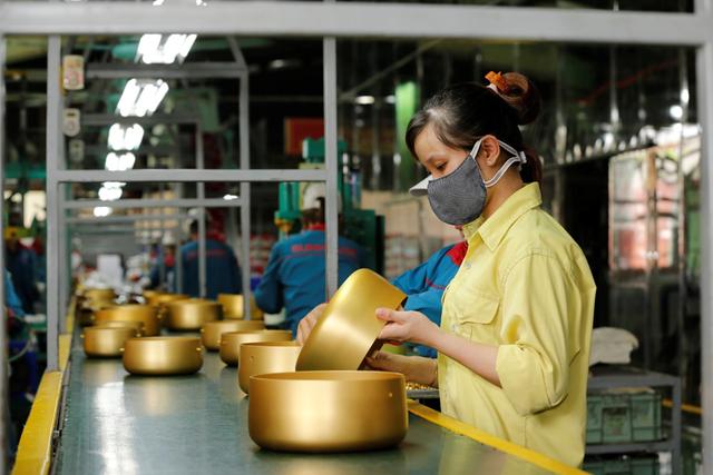 Doanh nghiệp Việt hoàn thiện chuỗi cung ứng, nâng tỷ lệ nội địa hóa - Ảnh 2.