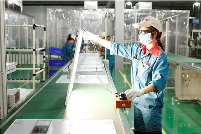 Doanh nghiệp Việt hoàn thiện chuỗi cung ứng, nâng tỷ lệ nội địa hóa - Ảnh 3.