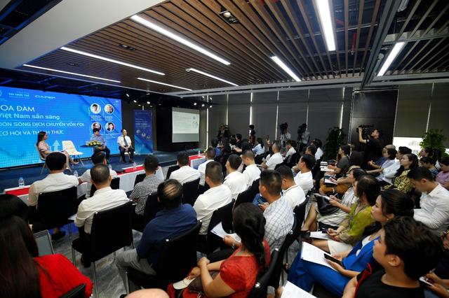Doanh nghiệp Việt hoàn thiện chuỗi cung ứng, nâng tỷ lệ nội địa hóa - Ảnh 4.