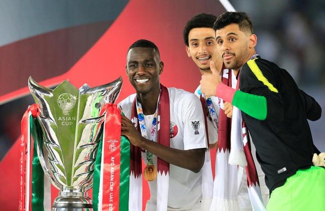 Qatar ứng cử đăng cai Asian Cup 2027 - Ảnh 1.