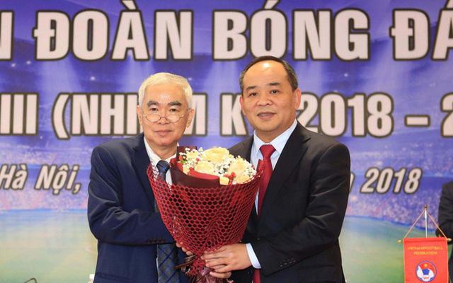 Ông Lê Khánh Hải được bổ nhiệm lại giữ chức Thứ trưởng Bộ Văn hóa, Thể thao và Du lịch - Ảnh 1.
