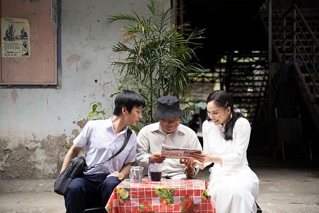 Hậu giảm cân, Miu Lê ra mắt MV mới - Ảnh 1.